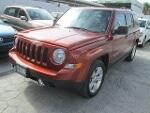 Foto Jeep Patriot 2012 72385