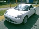 Foto Toyota MR2 Spyder Descapotable 2005 Std 6...