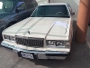 Foto Ford Grand Marquis Sedán 1990