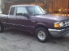 Foto Ford Ranger 1993 KING CAB