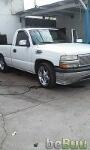 Foto 2000 Chevrolet silverado, Morelia, Michoacán