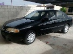 Foto Sentra 2001, impecable, estandar, clima. $53,000