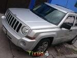Foto Jeep Patriot 5p Sport CVT 4x2