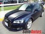 Foto Audi a3 3p 1.8 tfsi attraction special ed s...