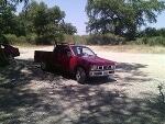 Foto Nissan Pick-Up 1997