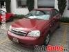 Foto Chevrolet optra 4p 2.0l mt ac m 2007