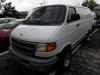 Foto Dodge RAM Van 2002 en Coyoacán, Distrito...