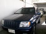 Foto Jeep Grand Cherokee Limited 4.7 V8 2002 en...
