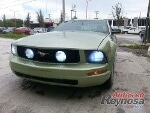 Foto Ford Mustang 2005