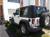 Foto Jeep wrangler 2pts 4 x 4 2009