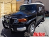 Foto Toyota fj cruiser 4p 4.0l premium 2008