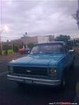 Foto Chevrolet C10 Pickup 1980
