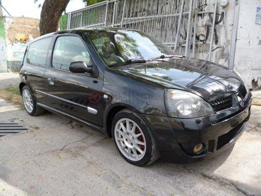 Foto Renault Clio 2004 90123