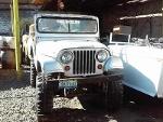 Foto Jeep Willys 63