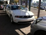 Foto Ford Mustang 2012 59000
