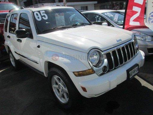 Foto Jeep Liberty 2005