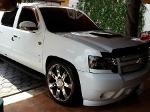Foto Chevrolet Avalanche. Rin 24