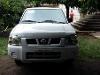 Foto Nissan pick-up NP300