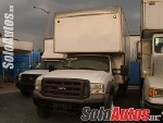 Foto FORD 450 2p 2005 Super Duty