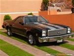 Foto Chevrolet El Camino Pickup 1977
