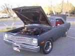 Foto Dodge PIEZAS Dart Hardtop 1973