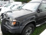Foto 2000 Nissan X-Terra en Venta