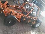 Foto Buggy con motor 2001