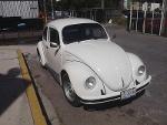Foto Volkswagen Sedan 93