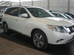Foto Nissan Pathfinder 2013 67231