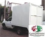 Foto Se venden camionetas estaquitas pick up 2011 en...
