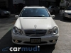 Foto Mercedes-Benz Clase C, Color Blanco, 2007,...