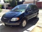 Foto Chrysler voyager 2003