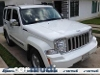 Foto Jeep Liberty, Color Blanco, 2010, Estado De México