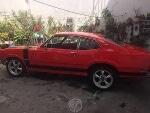 Foto Ford Modelo Maverick año 1971 en Gustavo a...