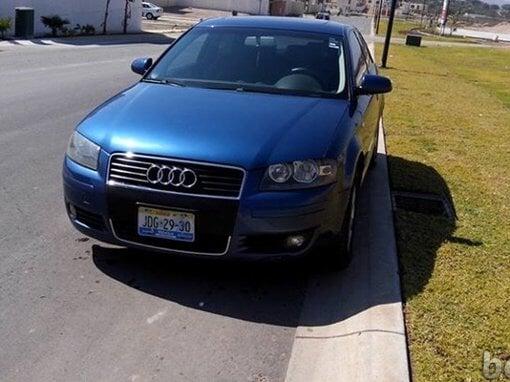 Foto 2004 Audi A3, Guadalajara y Zona Metro, Jalisco
