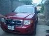 Foto Ford Escape 2008, 4 Cilindros, Versión Xls