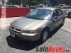 Foto Dodge stratus 4p se atx 1999