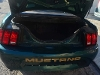 Foto Ford mustang equipado
