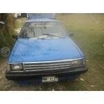 Foto Nissan Tsubame 1986 Gasolina en venta - Tlalpan