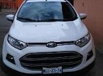 Foto Ford EcoSport 5p SE L4 2.0 aut.