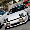 Foto Chrysler Conquest / Mitsubishi Starion Turbo,...