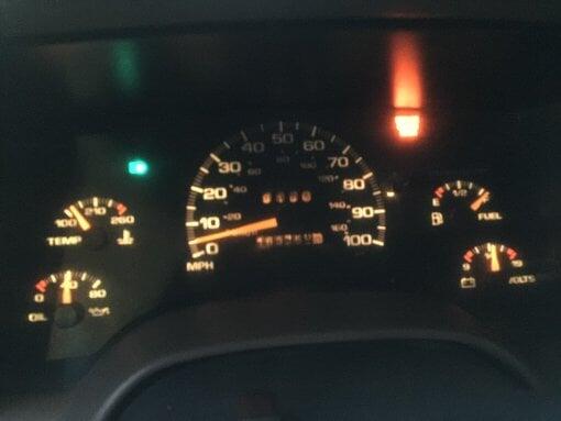 Foto Chevrolet S10 Cabina Y Media Automatica 1997