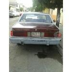 Foto Chrysler Dart 1985 Gasolina en venta - Gustavo...