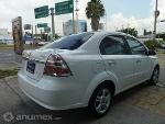 Foto Chevrolet Corsa 2008