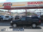 Foto Ford Explorer 2010, color Negro, Loma Linda,...