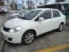 Foto Nissan TIIDA Custom 2012 en Zapopan, Jalisco (Jal)