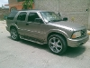 Foto Chevrolet bravada smarttrak o posible cambio