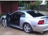 Foto Mustang 2000 vendo en 50 o cambio por silverado...