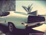 Foto Ford Torino / GT 4v Fastback 1970