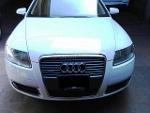 Foto Audi A6 2008 43000